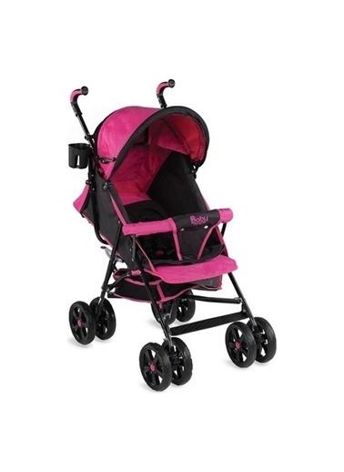BabyHope BabyHope SA-7 Baston Bebek Arabası Mavi
